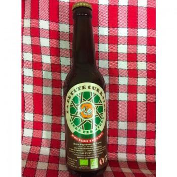 Bière ambré - 33cl