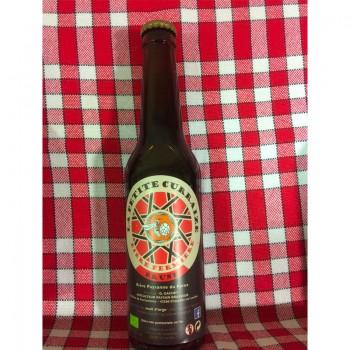 Bière brune - 33cl