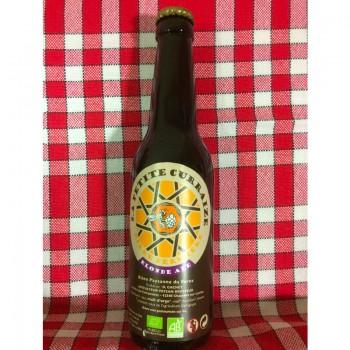 Bière blonde - 33 cl