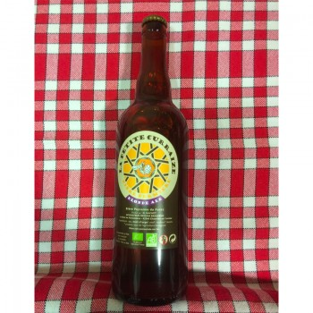 Bière blonde - 75 cl