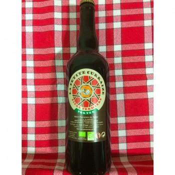 Bière Brune - 75 cl