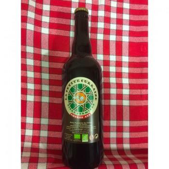 Bière ambré - 75 cl