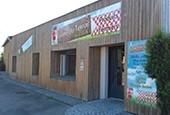 La ferme du terroir (Notre magasin de vente directe)